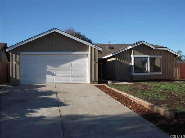 4 bed 2 bath Single Family at 25801 THUNDERCLOUD CT MORENO VALLEY, CA, 92553 is for sale at 310k - 1 of 16