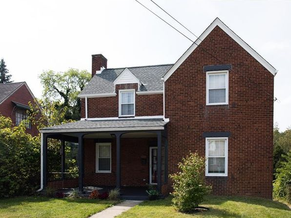 3 bed 2 bath Single Family at 11404 Frankstown Rd Pittsburgh, PA, 15235 is for sale at 110k - 1 of 24