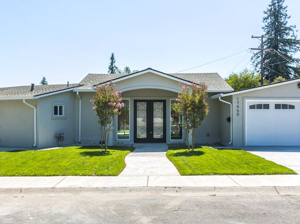 4 bed 3 bath Single Family at 17950 Los Felice Dr Saratoga, CA, 95070 is for sale at 1.59m - 1 of 6