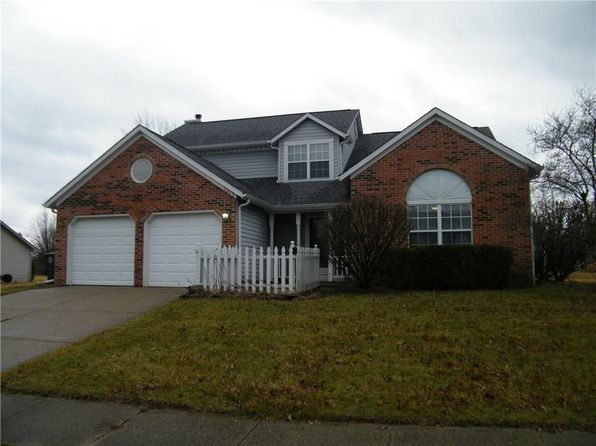 3 bed 3 bath Single Family at 7815 BAYRIDGE DR INDIANAPOLIS, IN, 46236 is for sale at 200k - 1 of 27