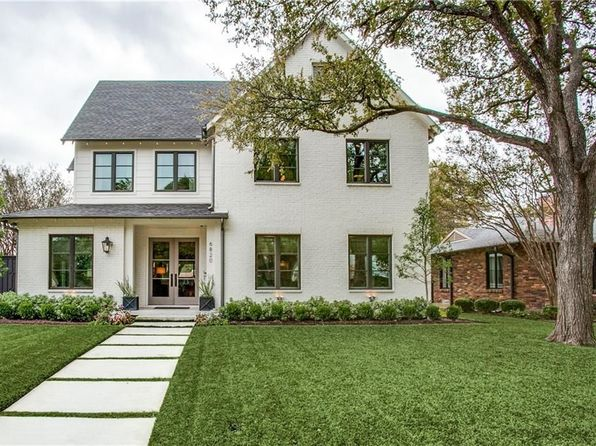 4 bed 7 bath Single Family at 6820 Kenwood Ave Dallas, TX, 75214 is for sale at 1.40m - 1 of 35