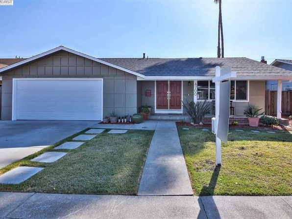 4 bed 2 bath Single Family at 4700 Stratford Ave Fremont, CA, 94538 is for sale at 930k - 1 of 31