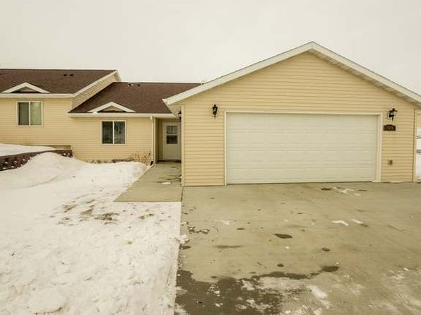 2 bed 2 bath Townhouse at 100 Burgundy Cir Bismarck, ND, 58503 is for sale at 260k - 1 of 25