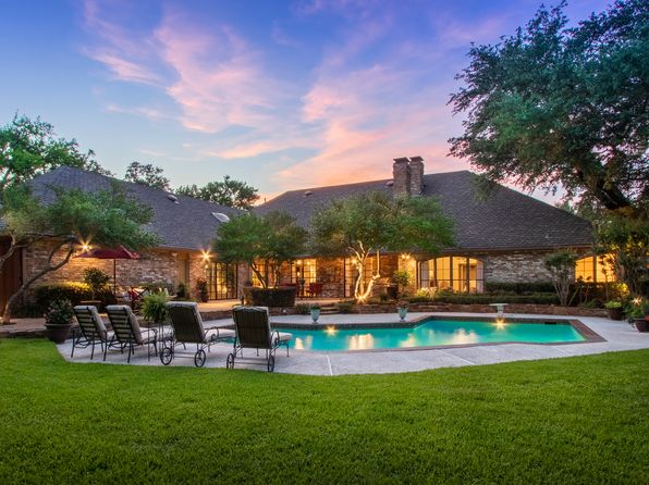 Indoor pool dallas real estate dallas tx homes for - House with indoor swimming pool for sale ...