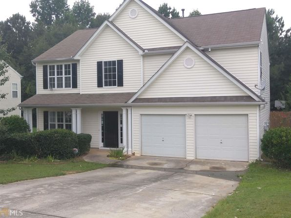 4 bed 3 bath Single Family at 10611 Starling Trl Hampton, GA, 30228 is for sale at 153k - 1 of 22