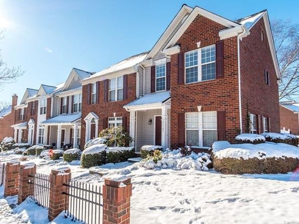 3 bed 3 bath Townhouse at 17747 DELMAS DR CORNELIUS, NC, 28031 is for sale at 179k - 1 of 17