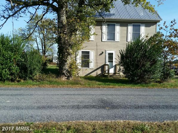 2 bed 1 bath Single Family at 23577 Collins Rd Preston, MD, 21655 is for sale at 67k - 1 of 4