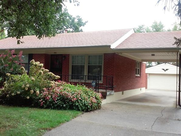 3 bed 1 bath Single Family at 1924 Milburt Dr Louisville, KY, 40223 is for sale at 175k - 1 of 37