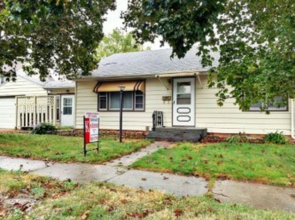 2 bed 1.75 bath Single Family at 21 N 13th St Fort Dodge, IA, 50501 is for sale at 55k - 1 of 14