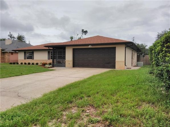3 bed 2 bath Single Family at 1168 Feather Dr Deltona, FL, 32725 is for sale at 188k - 1 of 25