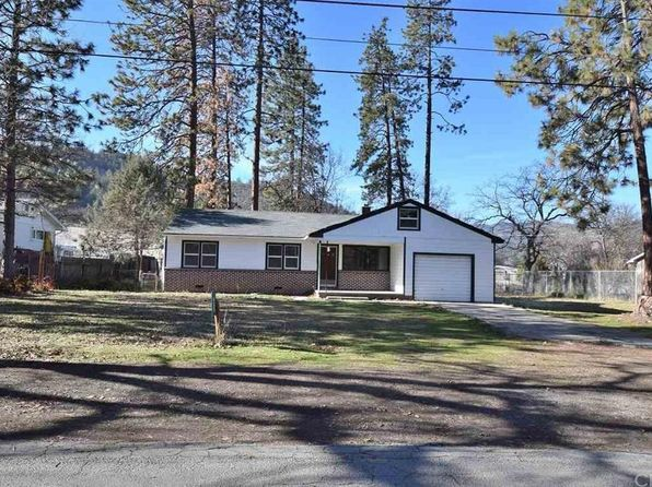 3 bed 1 bath Single Family at 635 Dewitt Park Rd Yreka, CA, 96097 is for sale at 135k - 1 of 16