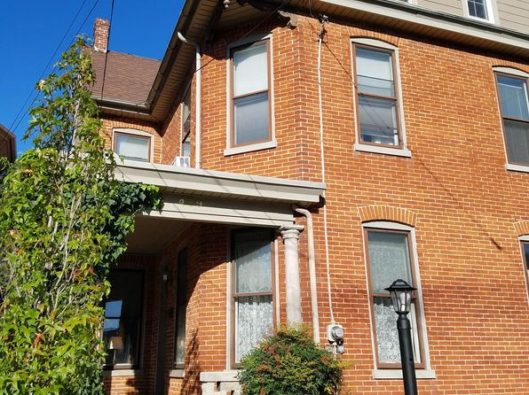 4 bed 2 bath Single Family at 489 E King St Chambersburg, PA, 17201 is for sale at 145k - 1 of 24