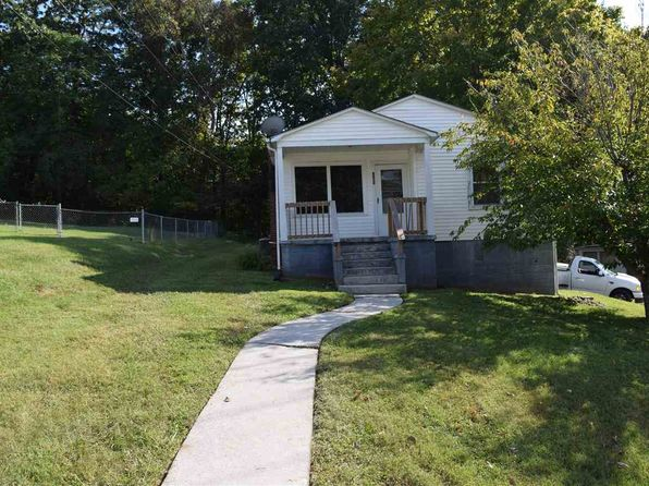 2 bed 1 bath Single Family at 1154 Carmichael St Morristown, TN, 37814 is for sale at 66k - 1 of 15