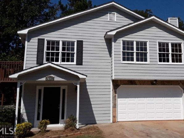 4 bed 3 bath Single Family at 6408 Eastbriar Dr Lithonia, GA, 30058 is for sale at 128k - 1 of 27