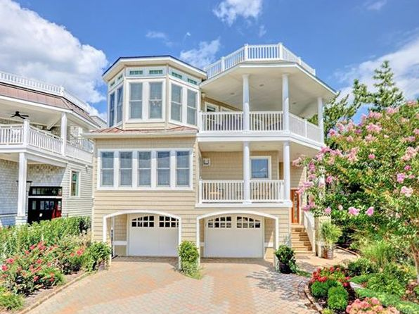 4 bed 5 bath Single Family at 15 N 5th St Surf City, NJ, 08008 is for sale at 1.90m - 1 of 36