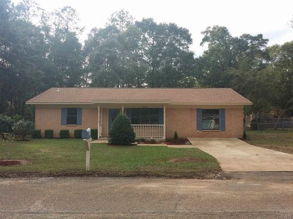 3 bed 2 bath Single Family at 5101 Cherry Blossom Ln Milton, FL, 32570 is for sale at 165k - 1 of 32