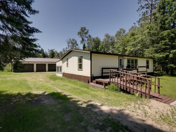 3 bed 2 bath Single Family at 11800 Chalet Ct SE Bemidji, MN, 56601 is for sale at 70k - 1 of 21