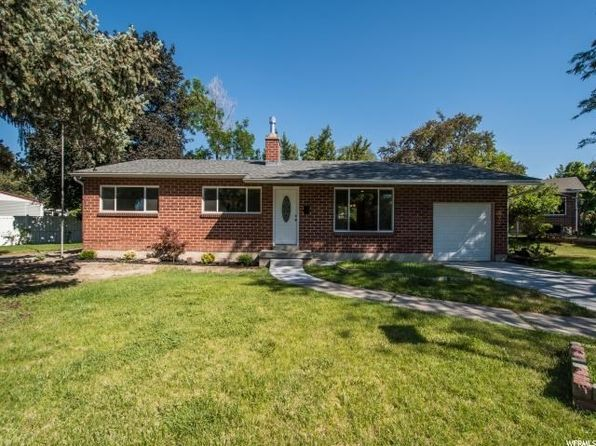 4 bed 3 bath Single Family at 1702 E Village Green S Rd Cottonwood Heights, UT, 84121 is for sale at 370k - 1 of 25