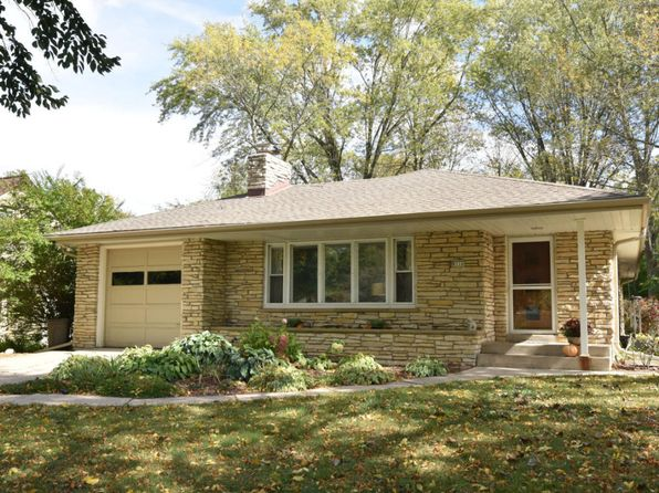 3 bed 2 bath Single Family at 8116 N Santa Monica Blvd Fox Point, WI, 53217 is for sale at 225k - 1 of 25