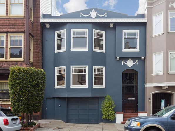 4 bed 4 bath Multi Family at 1807-1809 Jones St San Francisco, CA, 94109 is for sale at 3.80m - 1 of 39