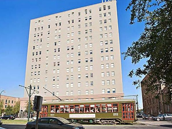 null bed 1 bath Condo at 1205 St Charles Ave New Orleans, LA, 70130 is for sale at 130k - 1 of 10
