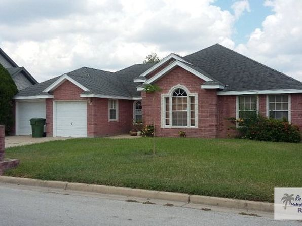 4 bed 2 bath Single Family at 1745 Chipinque St Brownsville, TX, 78526 is for sale at 133k - 1 of 5