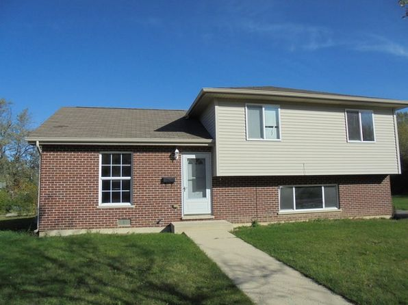 3 bed 2 bath Single Family at 22051 E Churchill Dr Richton Park, IL, 60471 is for sale at 119k - 1 of 10