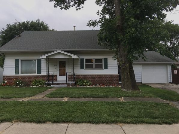 3 bed 1.5 bath Single Family at 313 N Santa Fe Ave Princeville, IL, 61559 is for sale at 118k - 1 of 15