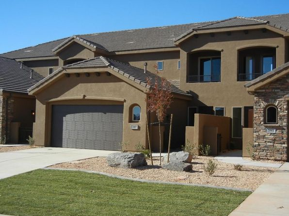 4 bed 3.5 bath Condo at 2087 N Doral Ct Washington, UT, 84780 is for sale at 499k - 1 of 17