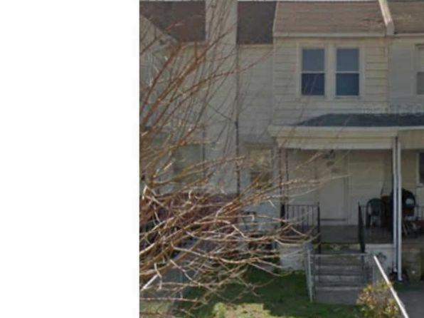 3 bed 1 bath Townhouse at 7060 Greenwood Ave Upper Darby, PA, 19082 is for sale at 38k - google static map