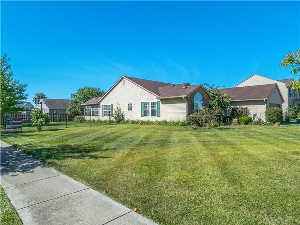 3 bed 2 bath Single Family at 1083 Arabian Way Bargersville, IN, 46106 is for sale at 150k - 1 of 32