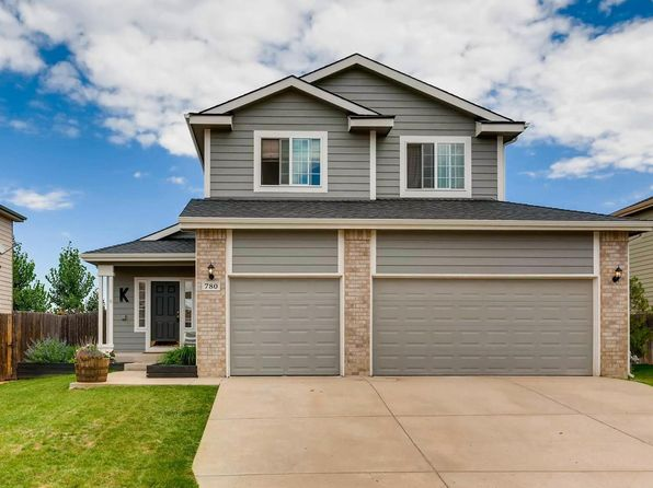 3 bed 3 bath Single Family at 780 Pitkin Way Castle Rock, CO, 80104 is for sale at 380k - 1 of 27