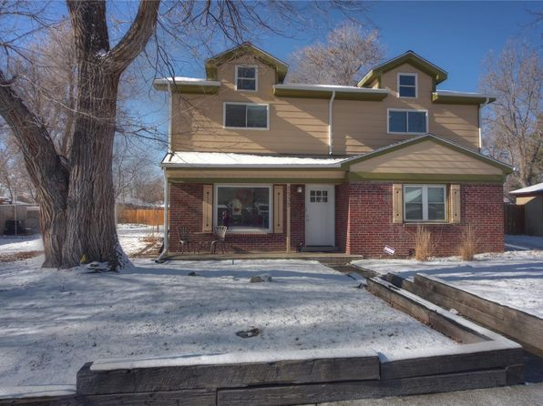 4 bed 2 bath Single Family at 5535 CODY CT ARVADA, CO, 80002 is for sale at 455k - 1 of 26