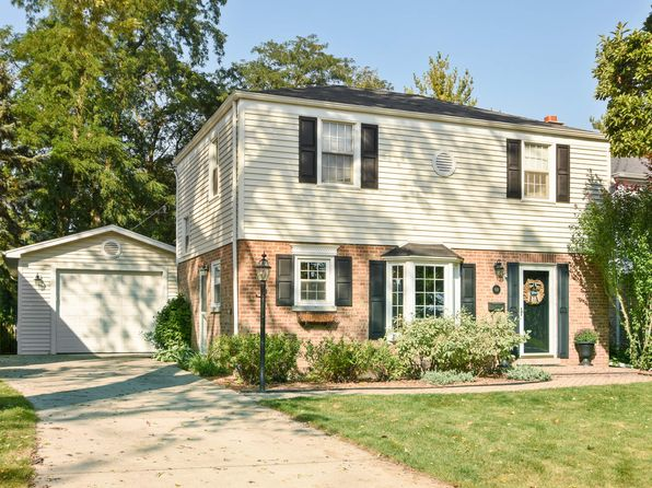 3 bed 2 bath Single Family at 618 S Dryden Pl Arlington Heights, IL, 60005 is for sale at 350k - 1 of 18