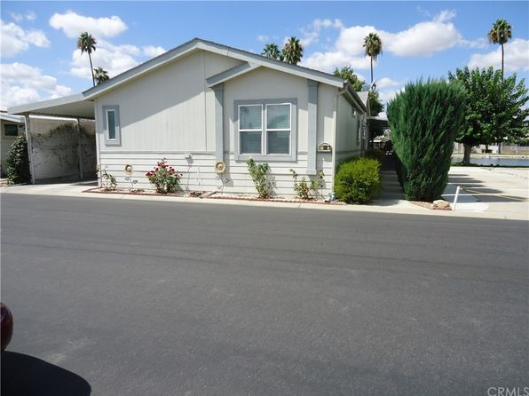 2 bed 2 bath Mobile / Manufactured at 5001 W Florida Ave Hemet, CA, 92545 is for sale at 75k - 1 of 10