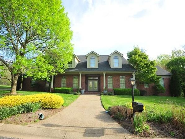 5 bed 6 bath Single Family at 1661 Barclay Ave Owensboro, KY, 42303 is for sale at 595k - 1 of 44