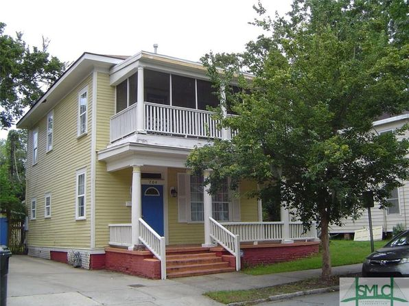 3 bed 2 bath Single Family at 704 E 39th St Savannah, GA, 31401 is for sale at 195k - 1 of 28