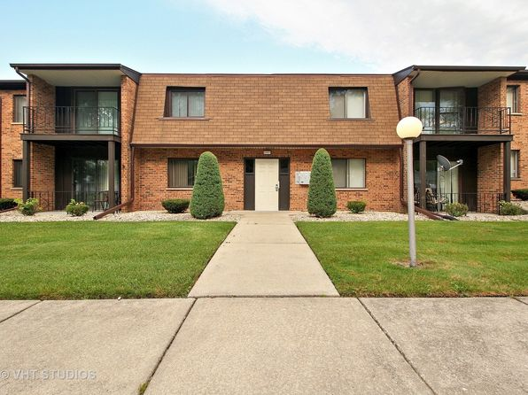 2 bed 2 bath Condo at 22457 Pleasant Dr Richton Park, IL, 60471 is for sale at 49k - 1 of 10