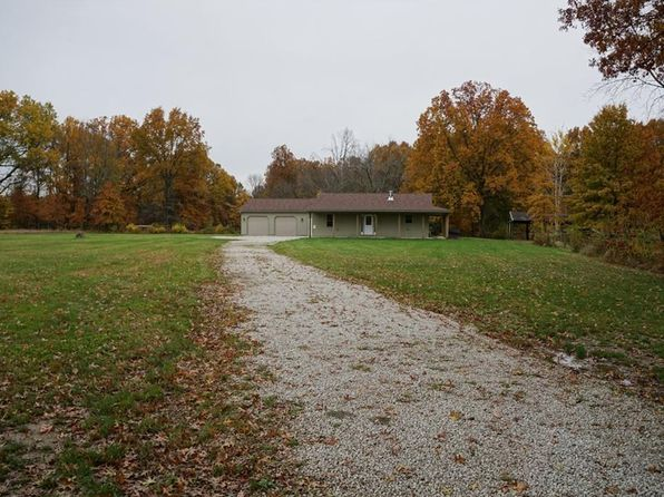 4 bed 2 bath Single Family at 14900 German Church Rd Atwater, OH, 44201 is for sale at 299k - google static map