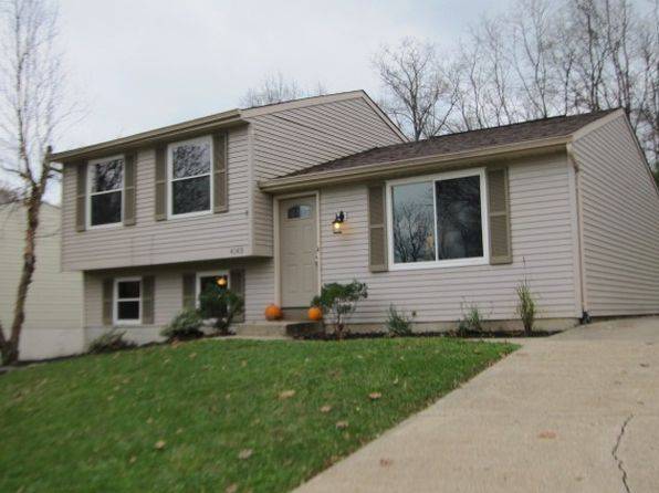 3 bed 2 bath Single Family at 4143 Circlewood Dr Erlanger, KY, 41018 is for sale at 134k - 1 of 19