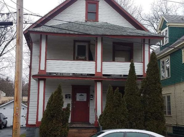 4 bed 2 bath Multi Family at 122 Bishop Ave Syracuse, NY, 13207 is for sale at 5k - 1 of 3