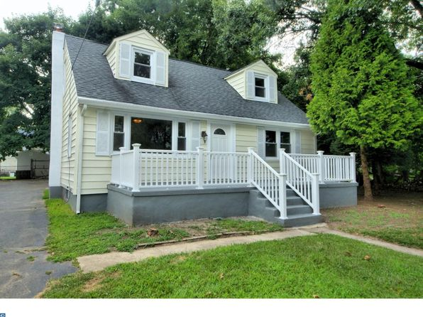 4 bed 1 bath Single Family at 225 Wilfred Ave Hamilton, NJ, 08610 is for sale at 170k - google static map