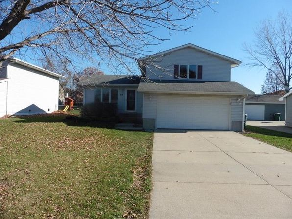 4 bed 3 bath Single Family at 404 N 15th St Indianola, IA, 50125 is for sale at 195k - 1 of 16