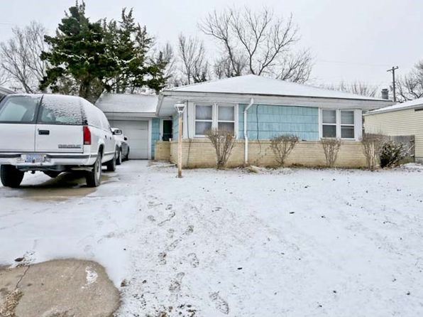2 bed 1 bath Single Family at 850 N Chautauqua Ave Wichita, KS, 67214 is for sale at 0 - 1 of 24