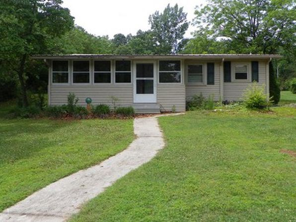 2 bed 1 bath Single Family at 115 ROLLING VIEW DR NEW LONDON, NC, 28127 is for sale at 190k - google static map