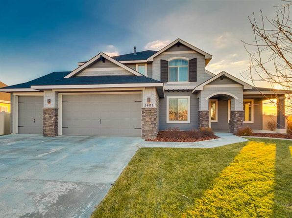 5 bed 3.5 bath Single Family at 5401 W Demison Ct Eagle, ID, 83616 is for sale at 448k - 1 of 25