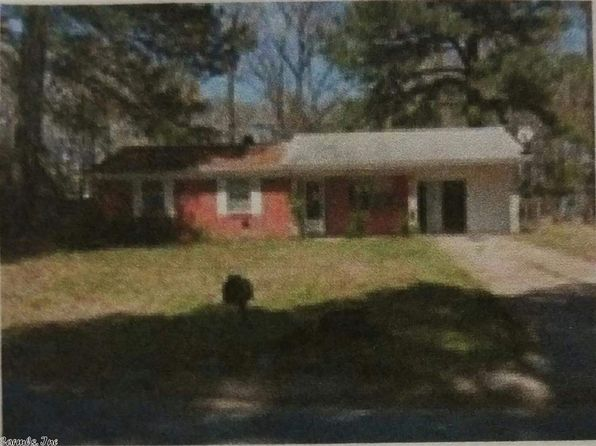 3 bed 2 bath Single Family at 28 Hatfield Dr Little Rock, AR, 72209 is for sale at 77k - google static map