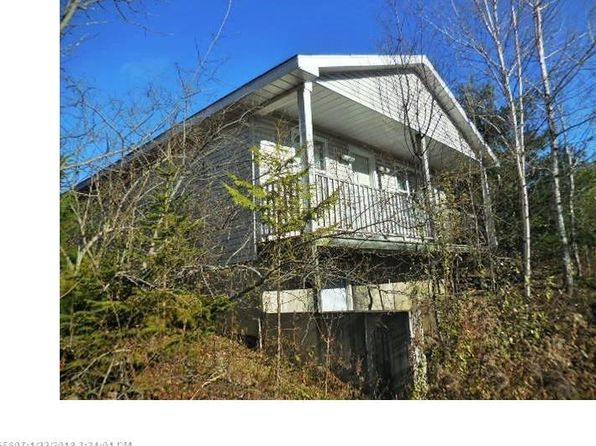 2 bed 2 bath Single Family at 160 Smart Rd Parkman, ME, 04443 is for sale at 100k - 1 of 32