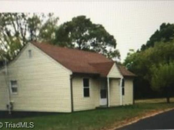 2 bed 1 bath Single Family at 707 Maple Ave Lexington, NC, 27292 is for sale at 25k - 1 of 2