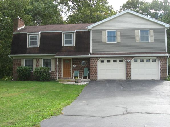 4 bed 3 bath Single Family at 440 County Line Rd York Springs, PA, 17372 is for sale at 225k - 1 of 25